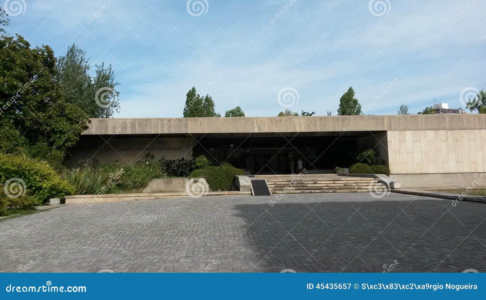 Calouste Gulbenkian muzeum