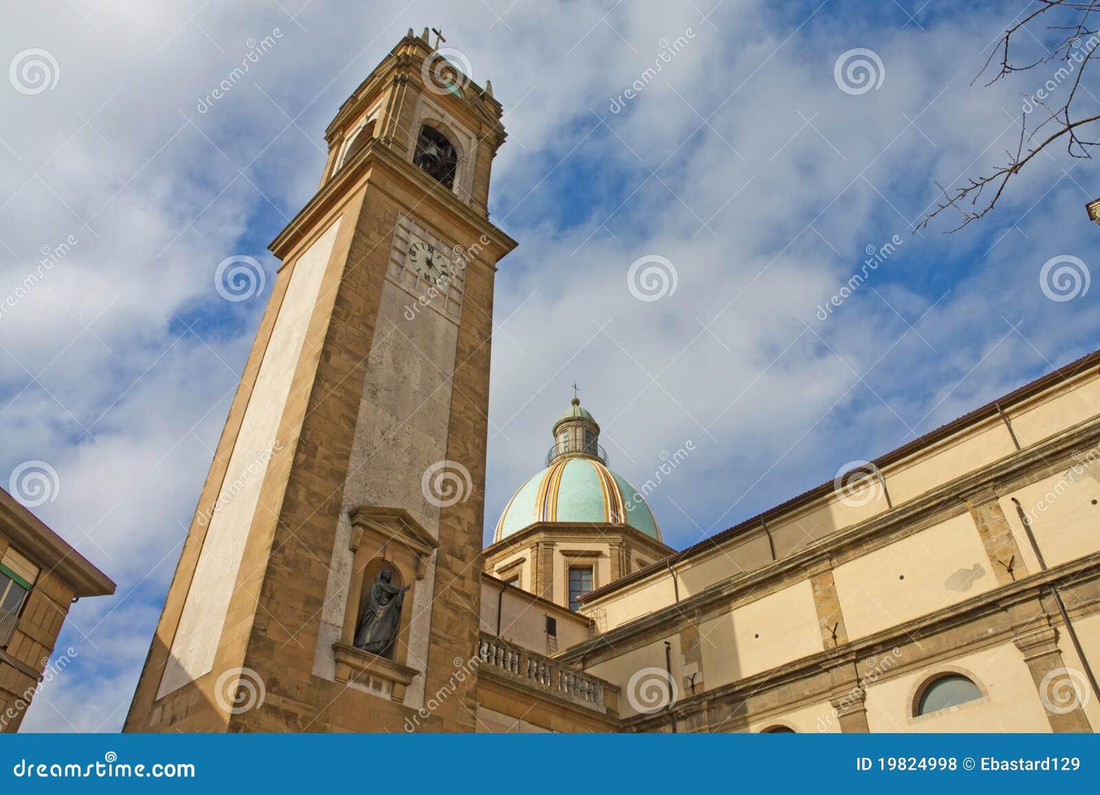 Caltagirone, Catania - Sicília