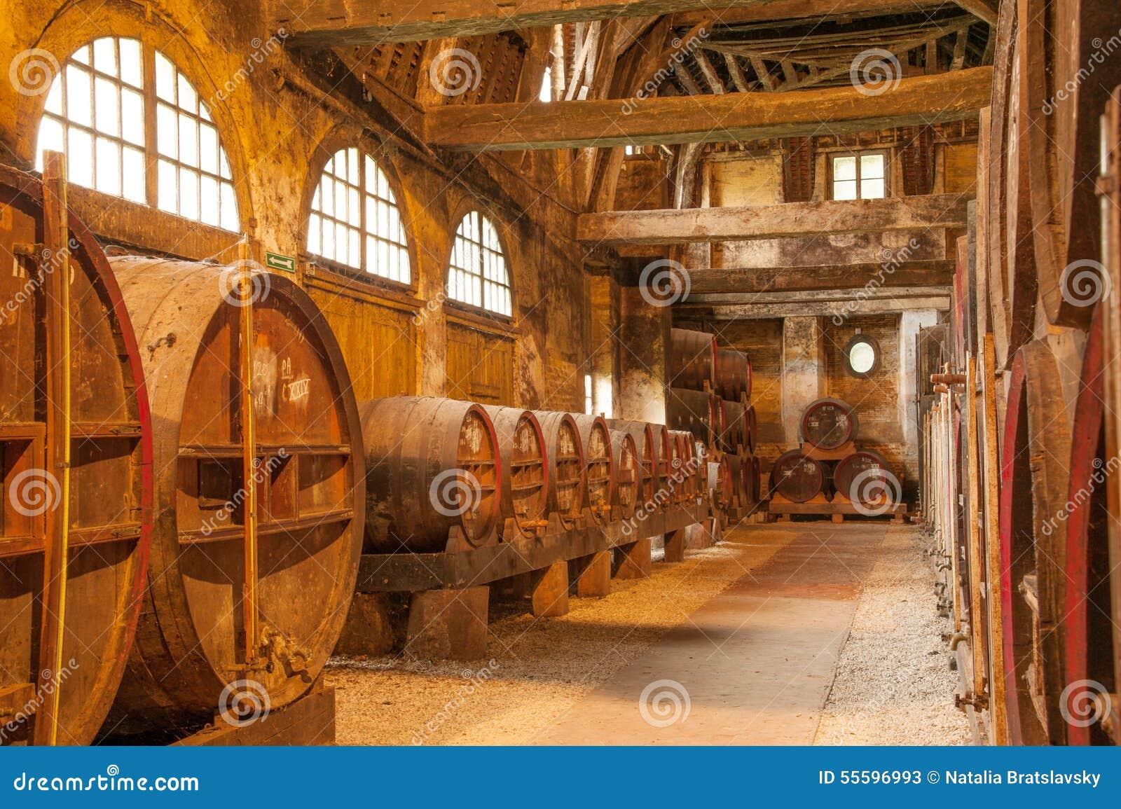 Calvados produktion