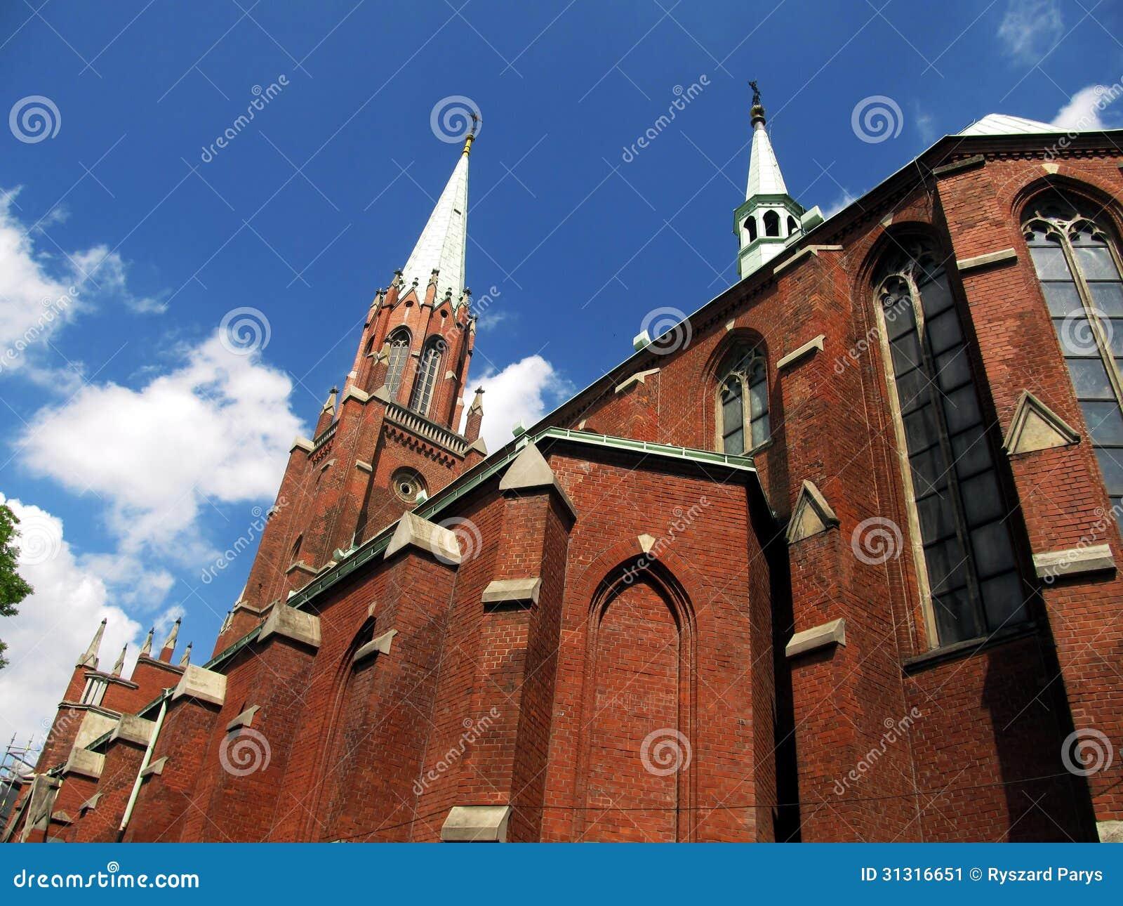 Piekary Slaskie Poland  city images : ... sanctuary and pilgrimage center in Silesia Piekary Slaskie, Poland