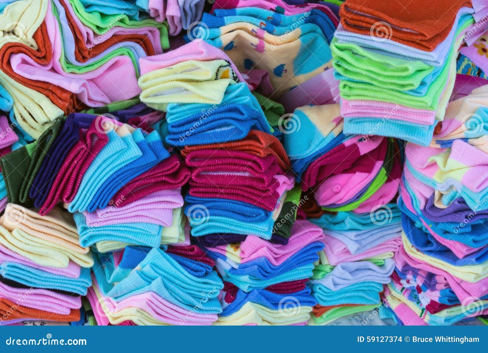 Calzini Colourful