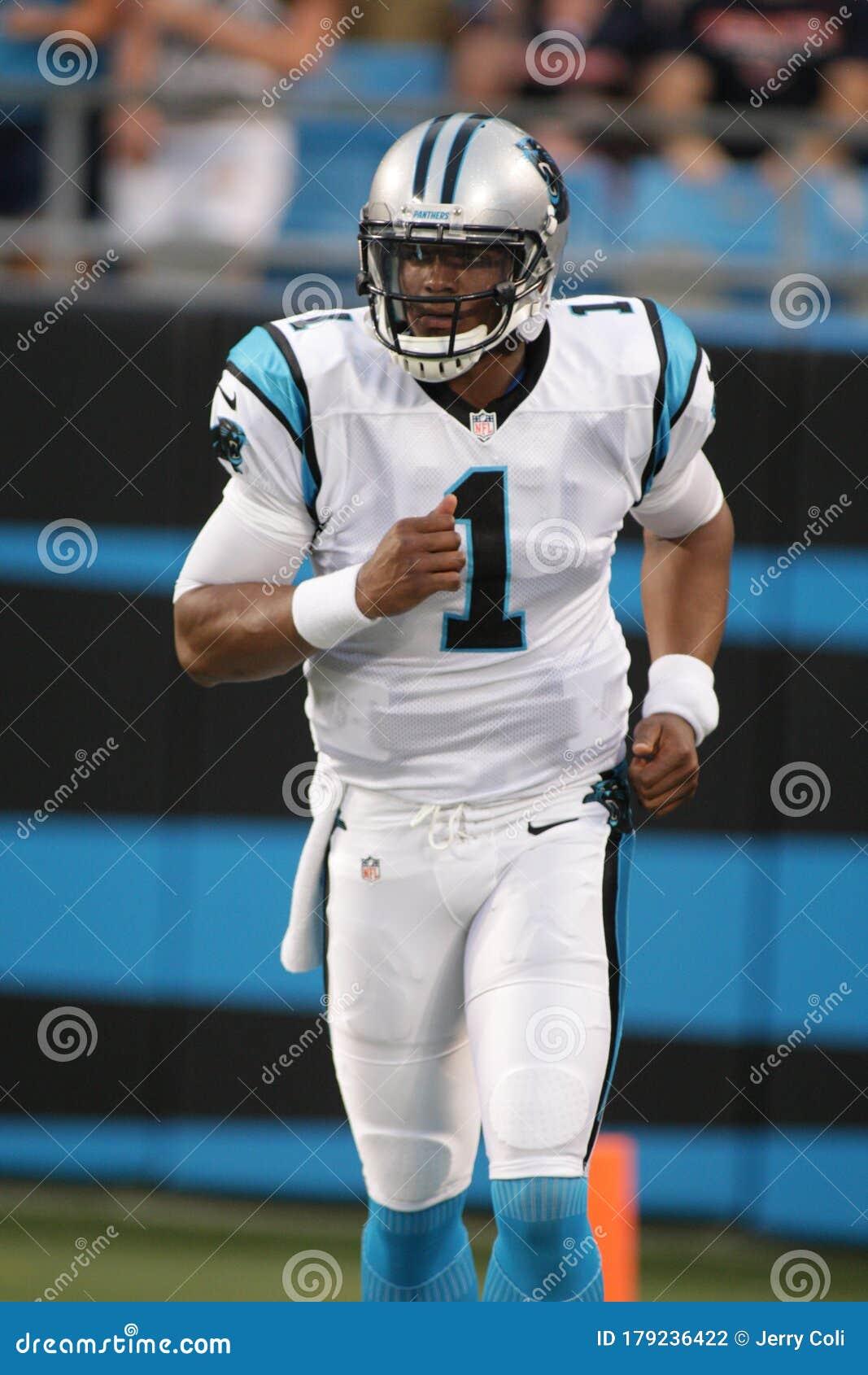 Cam Newton Carolina Panthers Editorial Photography - Image