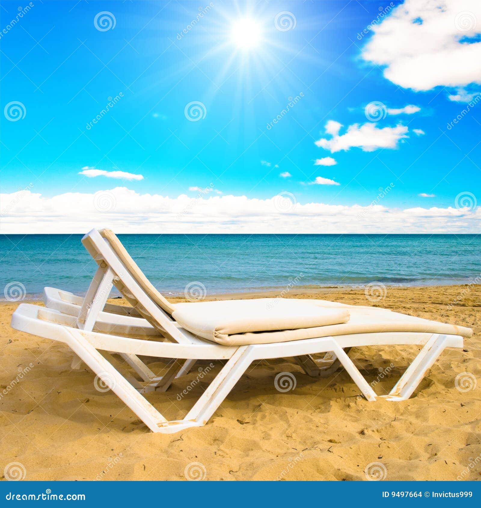 Cama da praia