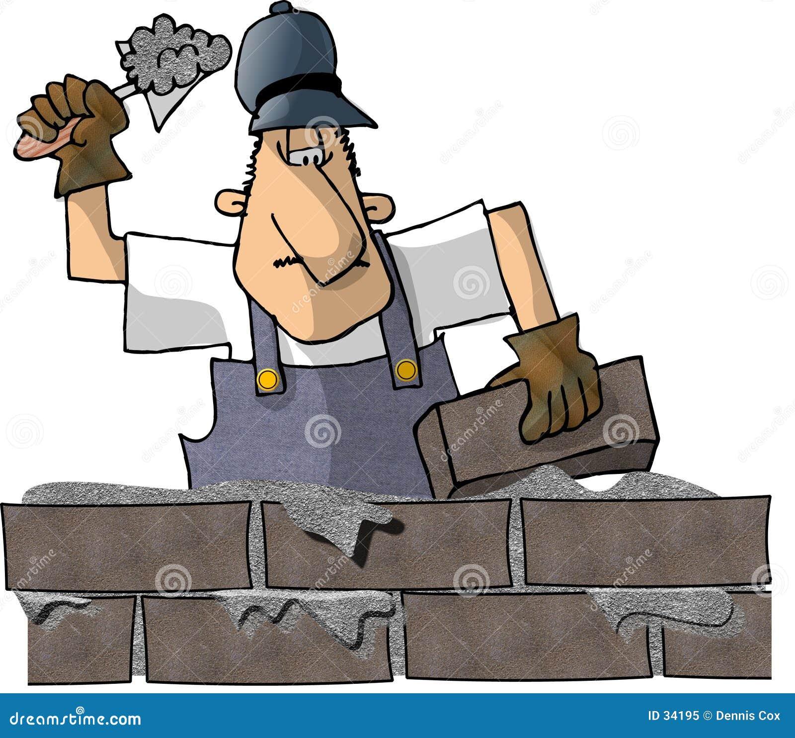 Camada de tijolo