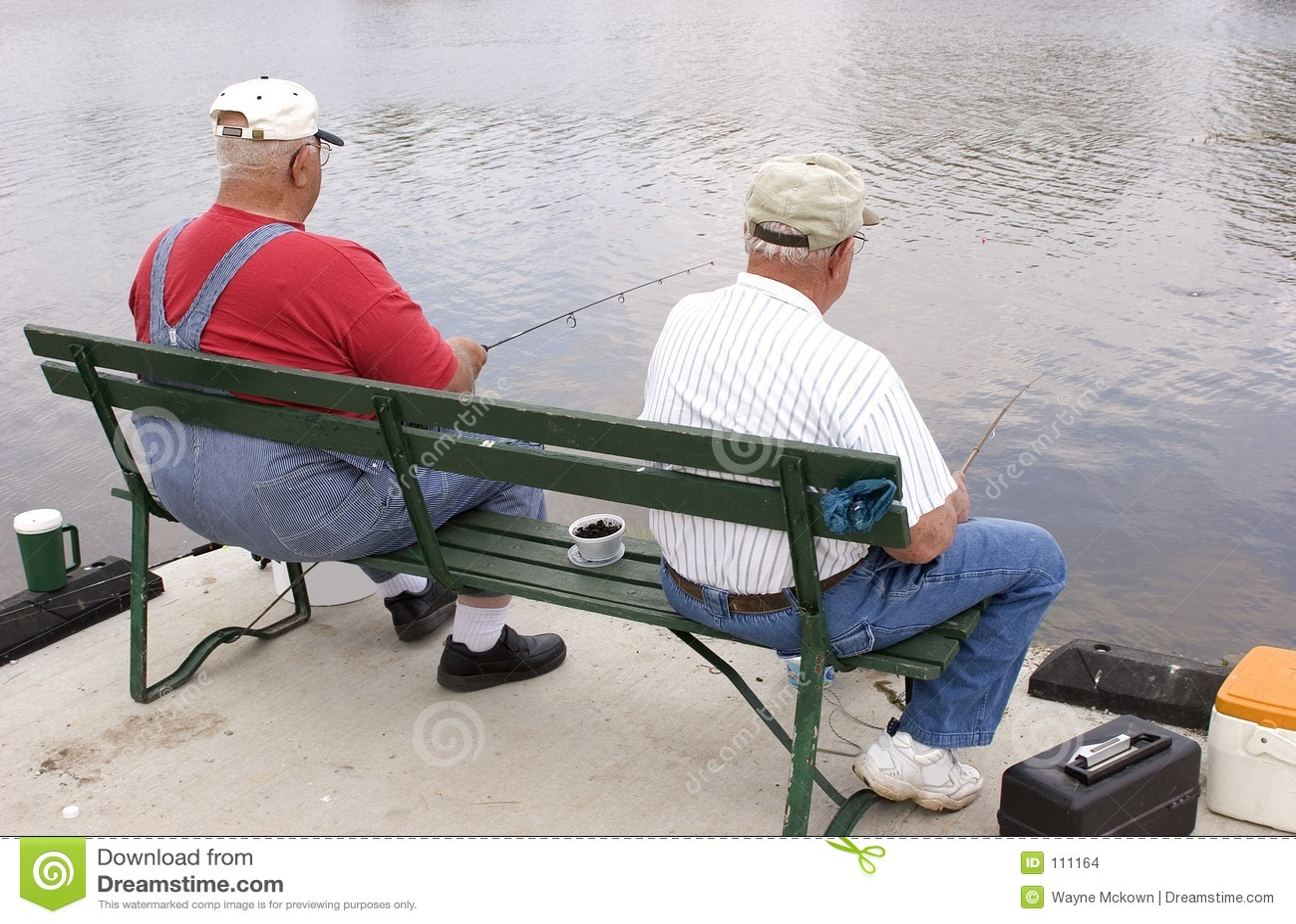 Camaradas 1 da pesca