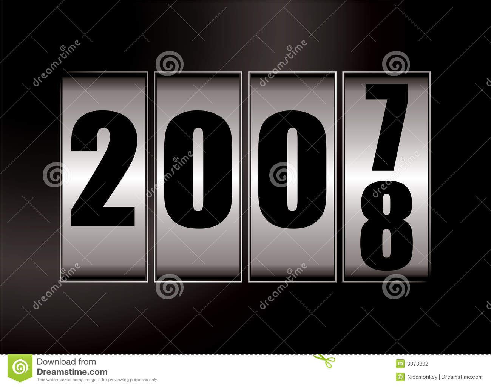 Cambiamento 2008