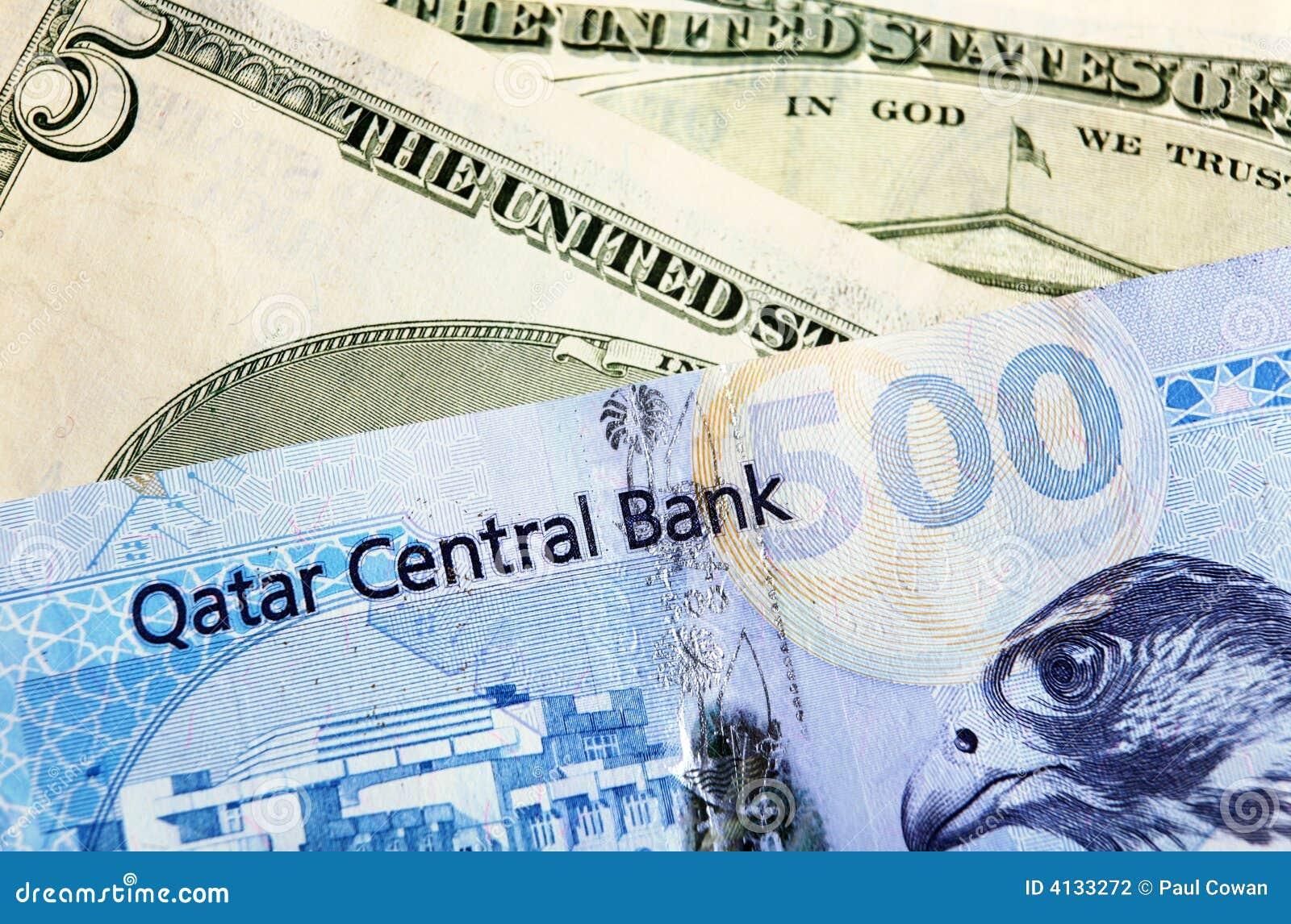 qatar valuta
