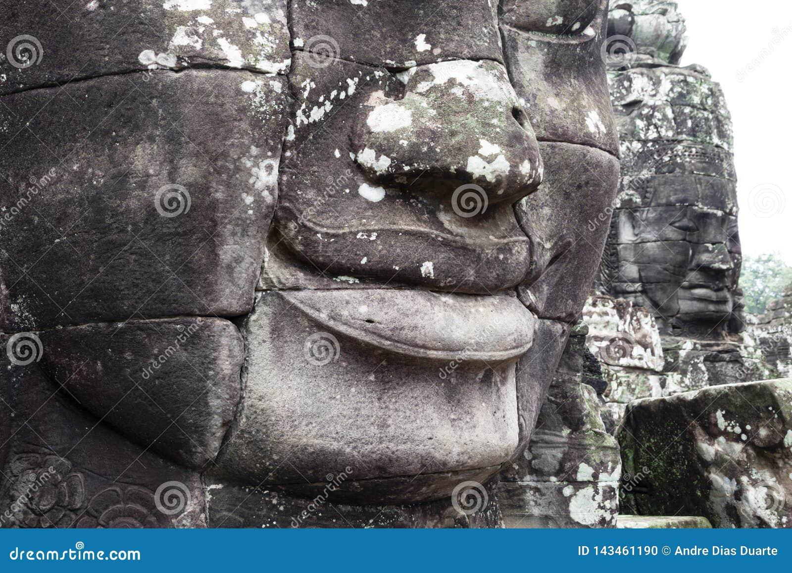 Cambodia framsidasten