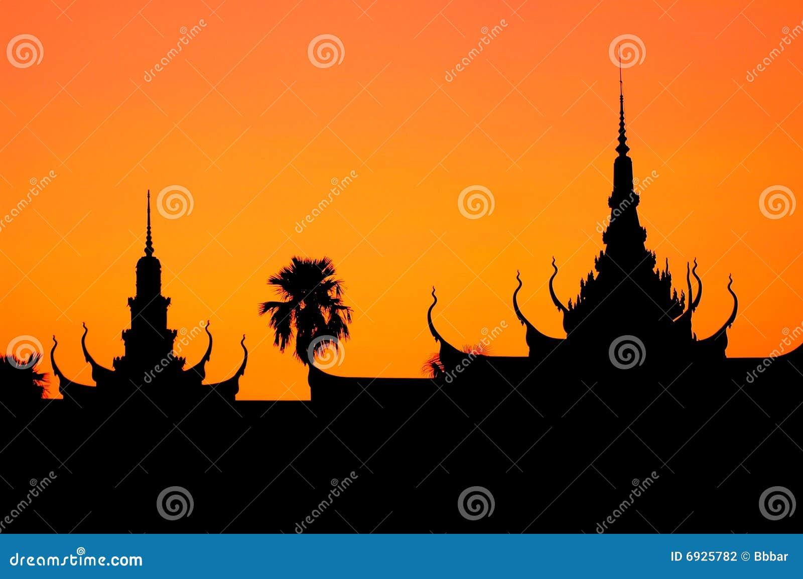 Cambodia penhphnom
