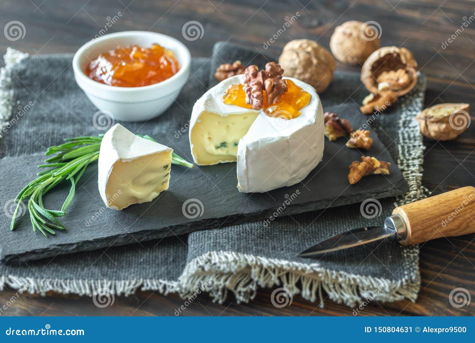 Cambozola ser w górę