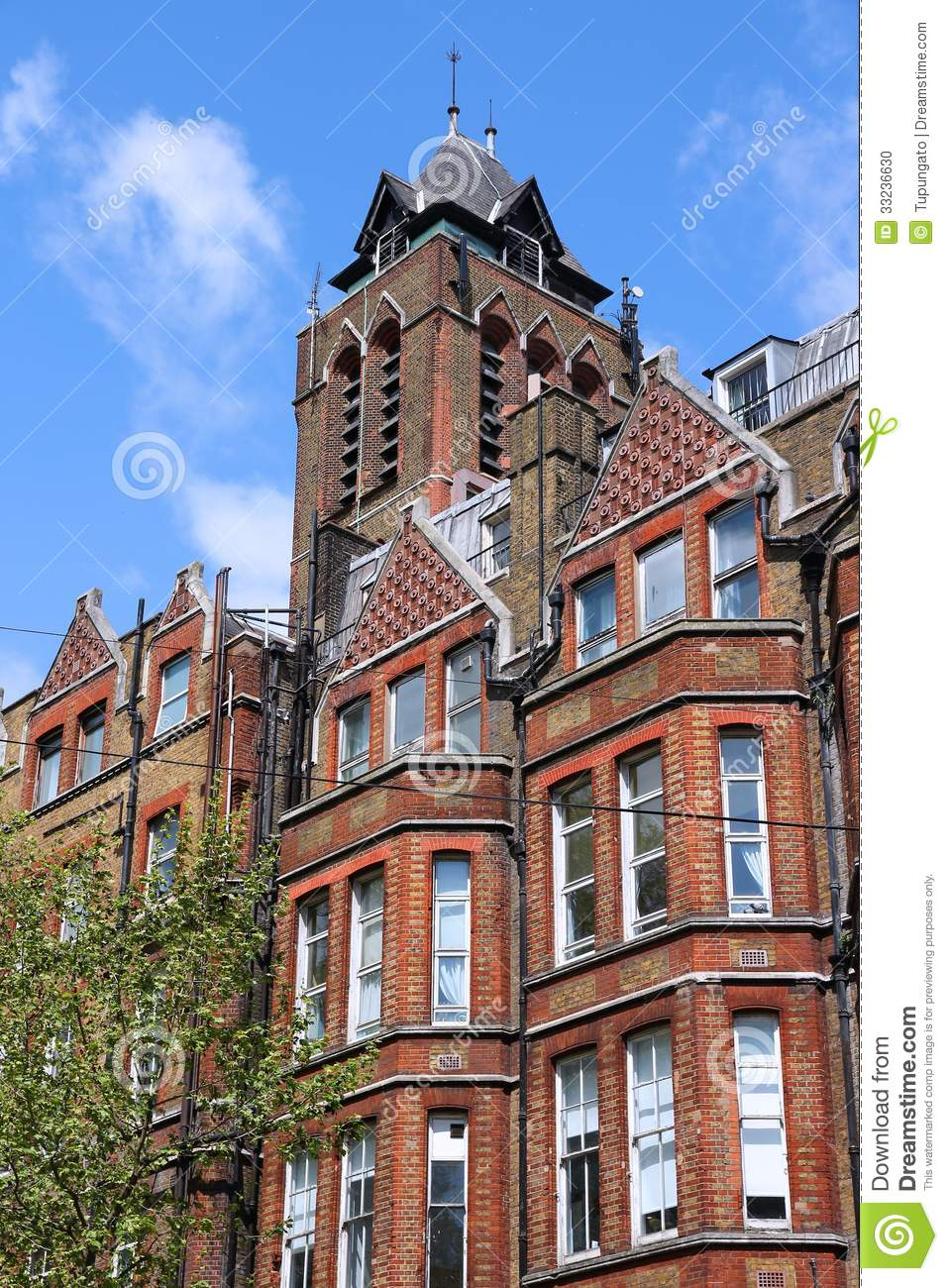 Camden United Kingdom  city photo : London, United Kingdom old residential architecture in Camden Town ...