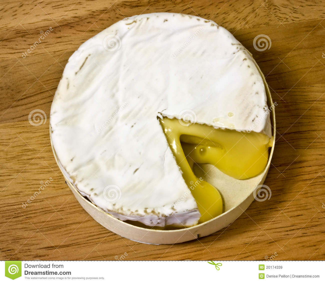 how to eat camembert rind