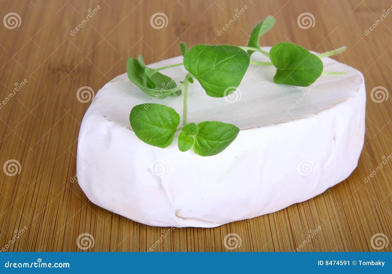 Camembertost