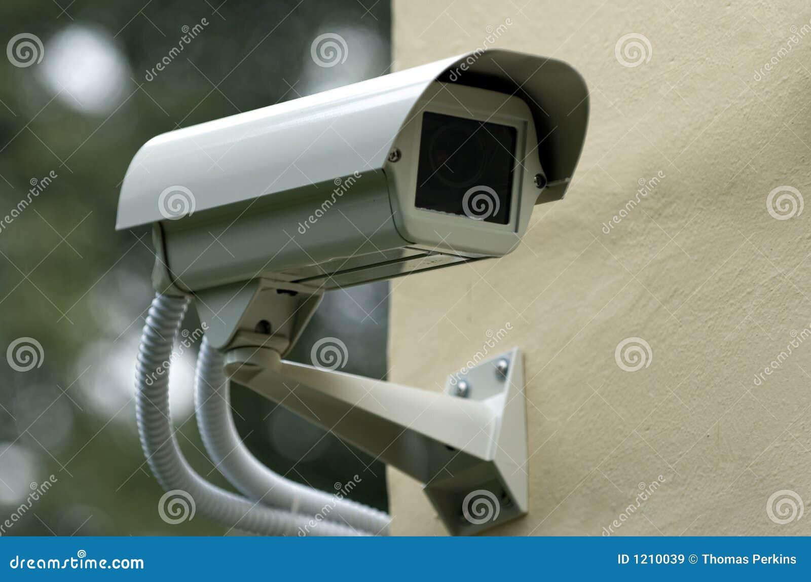 Camera 2 van de veiligheid