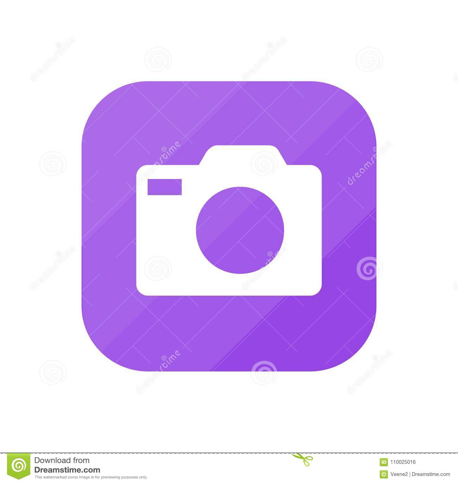 Camera - App Pictogram