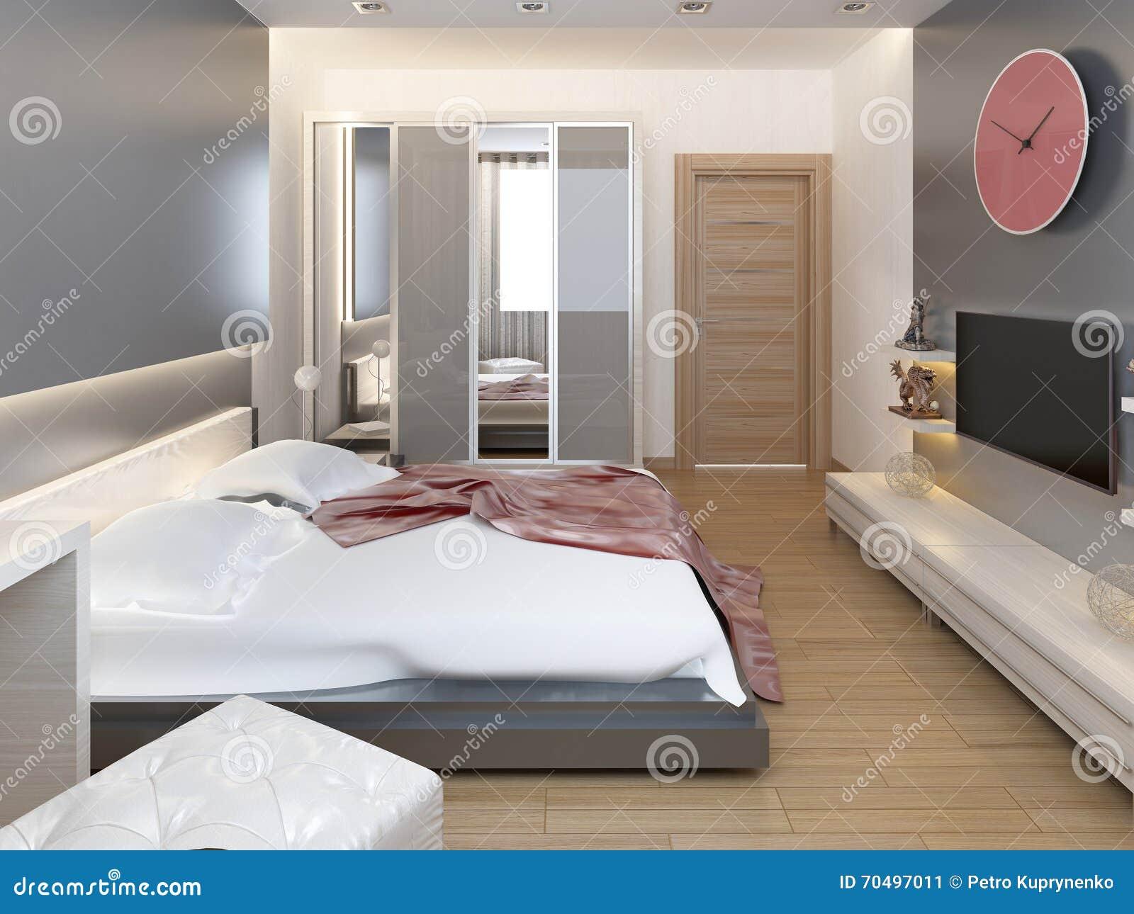 Camere Da Letto Stile Orientale : Arredamento camera da letto stile giapponese locato