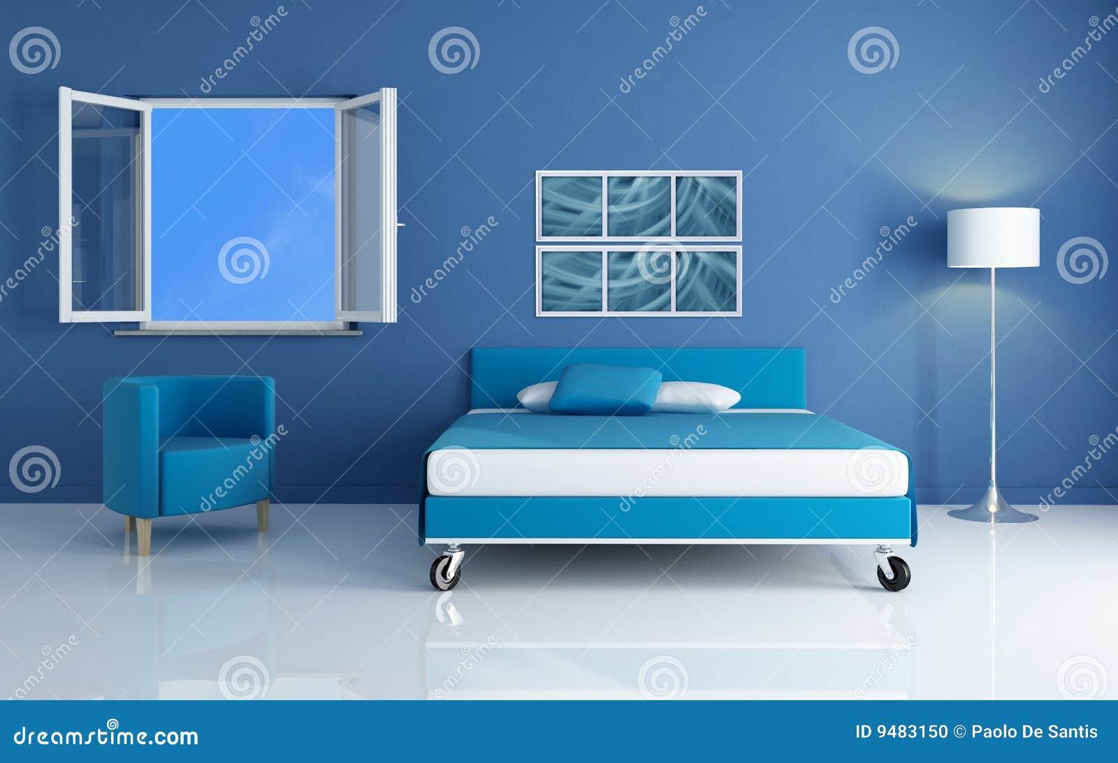 Camere Da Letto Blu : Camere da letto moderno camera da letto idee pareti pareti camere
