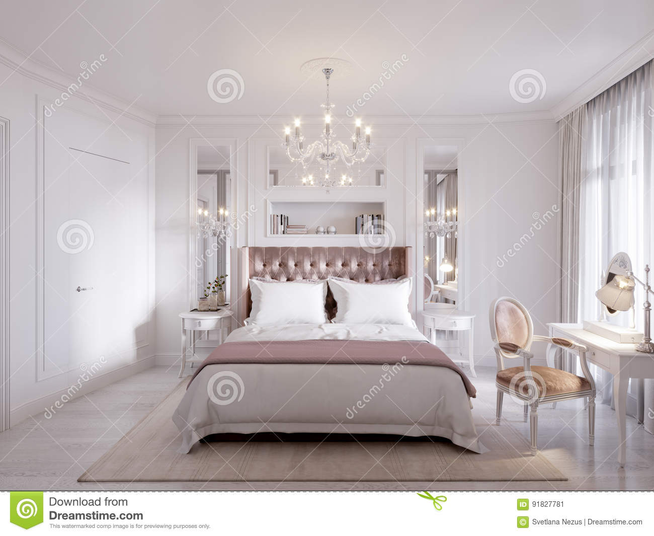 Best Camera Da Letto Classica Contemporanea Pictures - Home ...