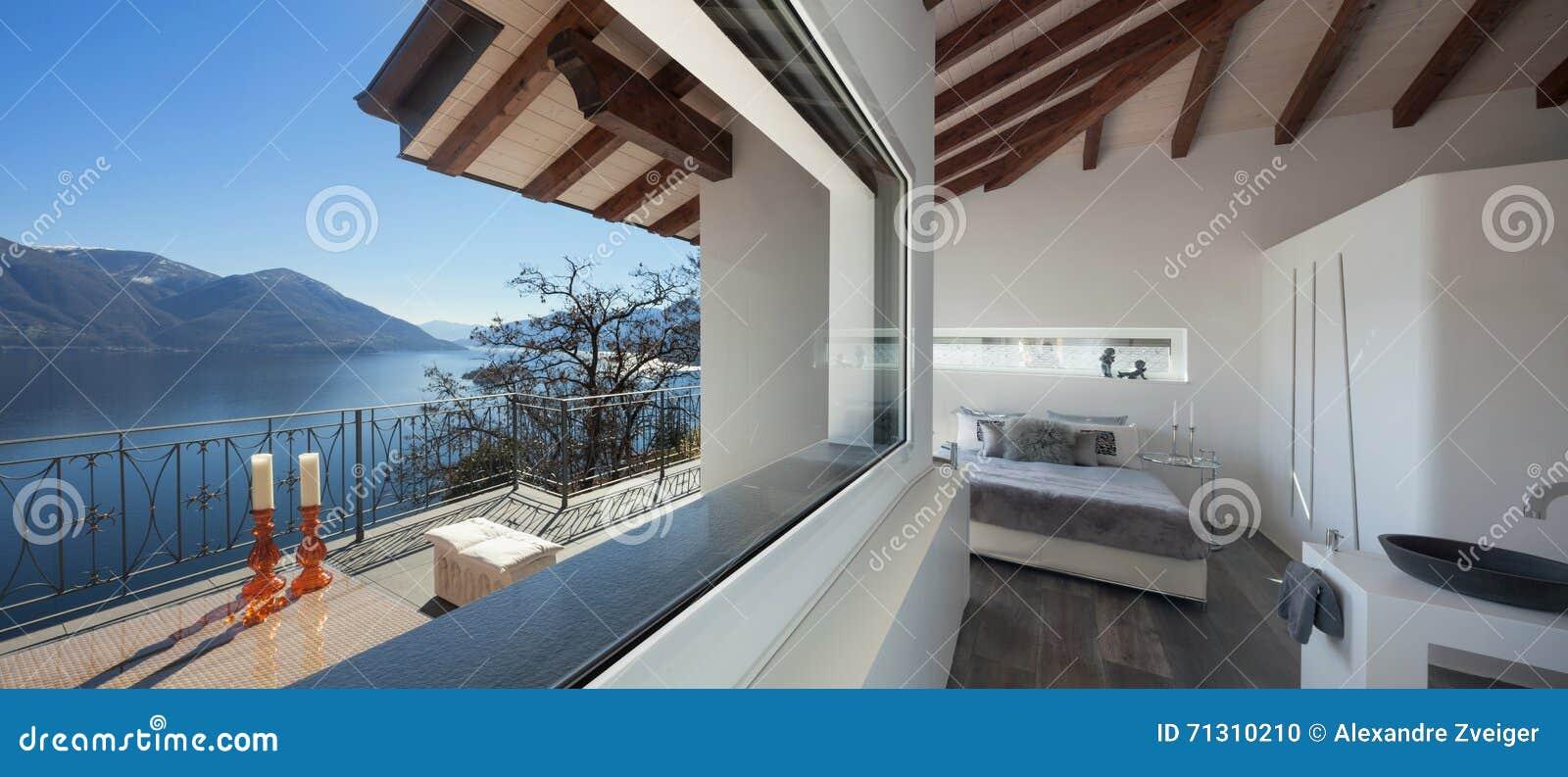 Beautiful Camera Da Letto Sottotetto Ideas - Home Interior Ideas ...