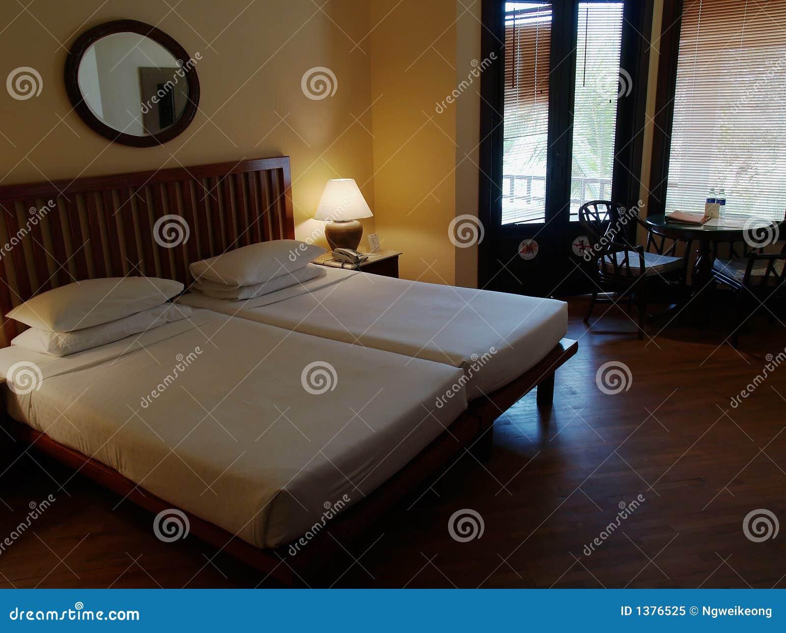 Camera da letto contemporanea classica immagine stock - Camera da letto contemporanea ...