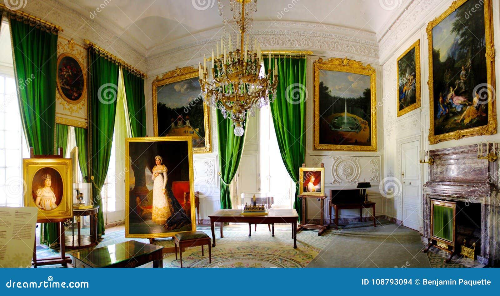 Camera Da Letto Stile Parigi : Piccolo sogno antico parigi in viaggio con maria antonietta