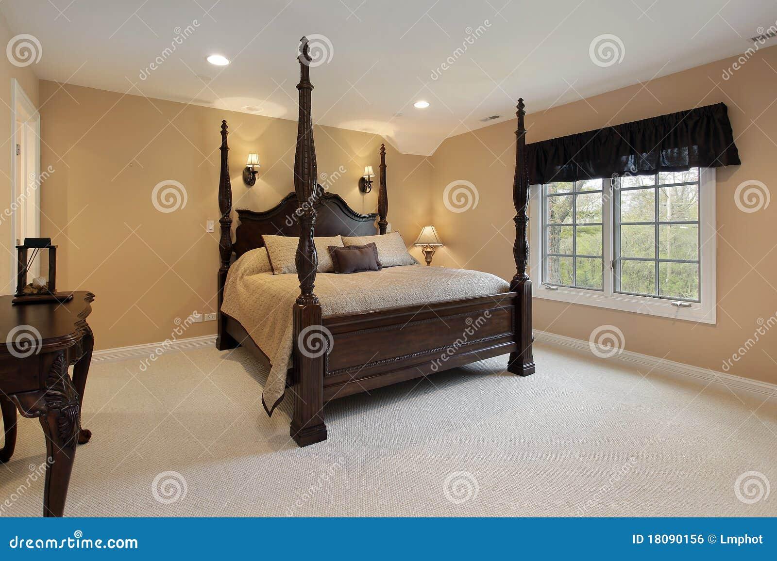 Pareti Camera Da Letto Oro: Come dipingere le pareti della camera da ...