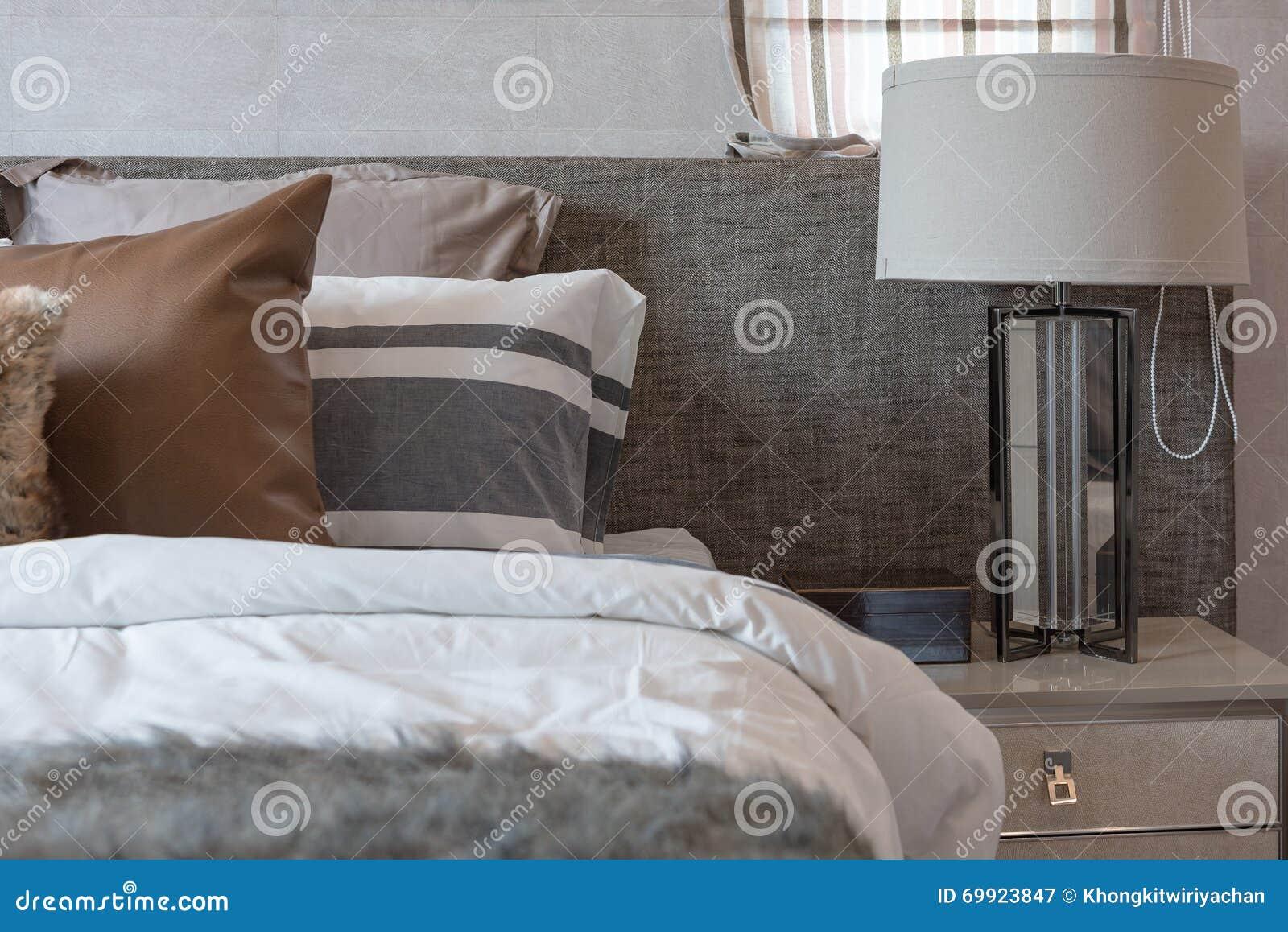 Lampada camera da letto moderna illuminazione camera da letto