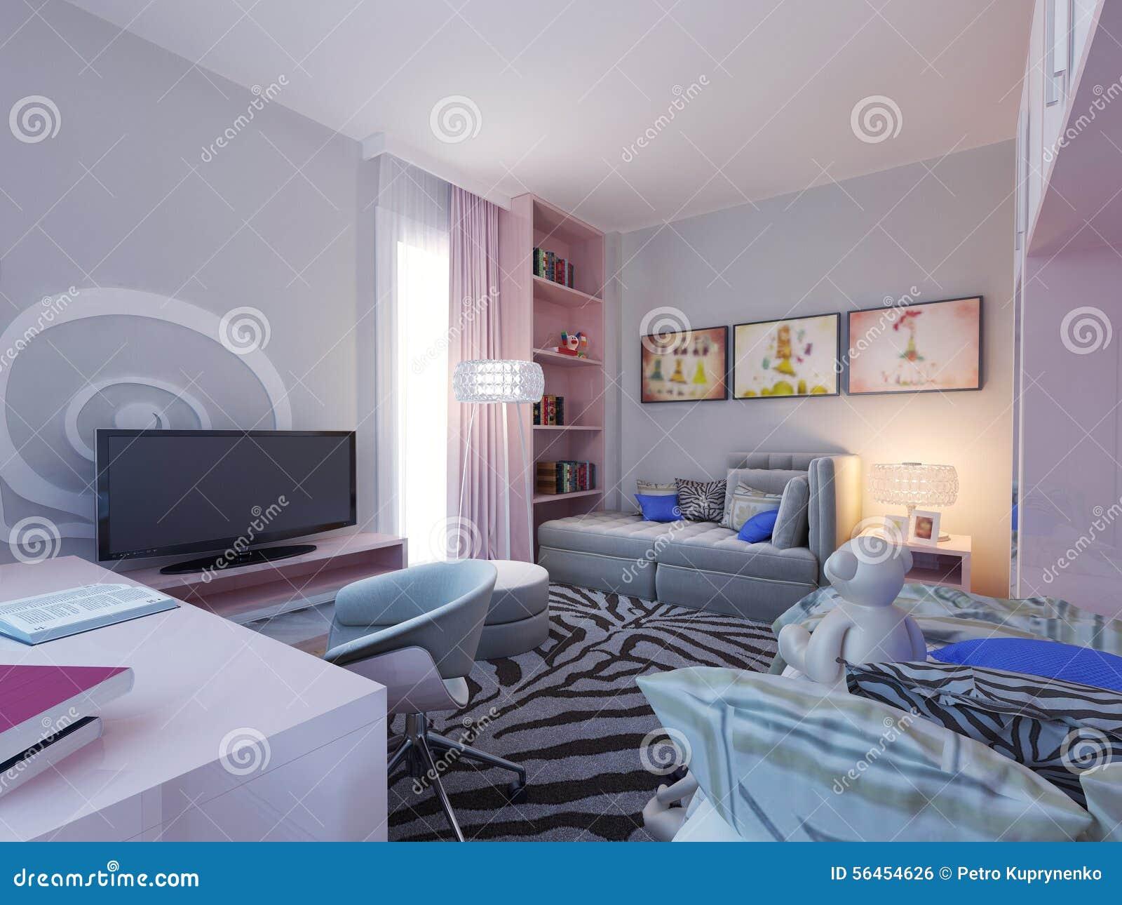 Pittura per camerette ragazzi pareti cameretta neonato pitture camerette bambini letti di - Camera da letto bambini ...