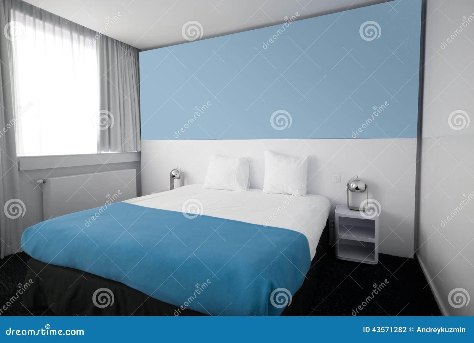 camera da letto o stanza dell'hotel fotografia stock - immagine ... - Camera Da Letto O
