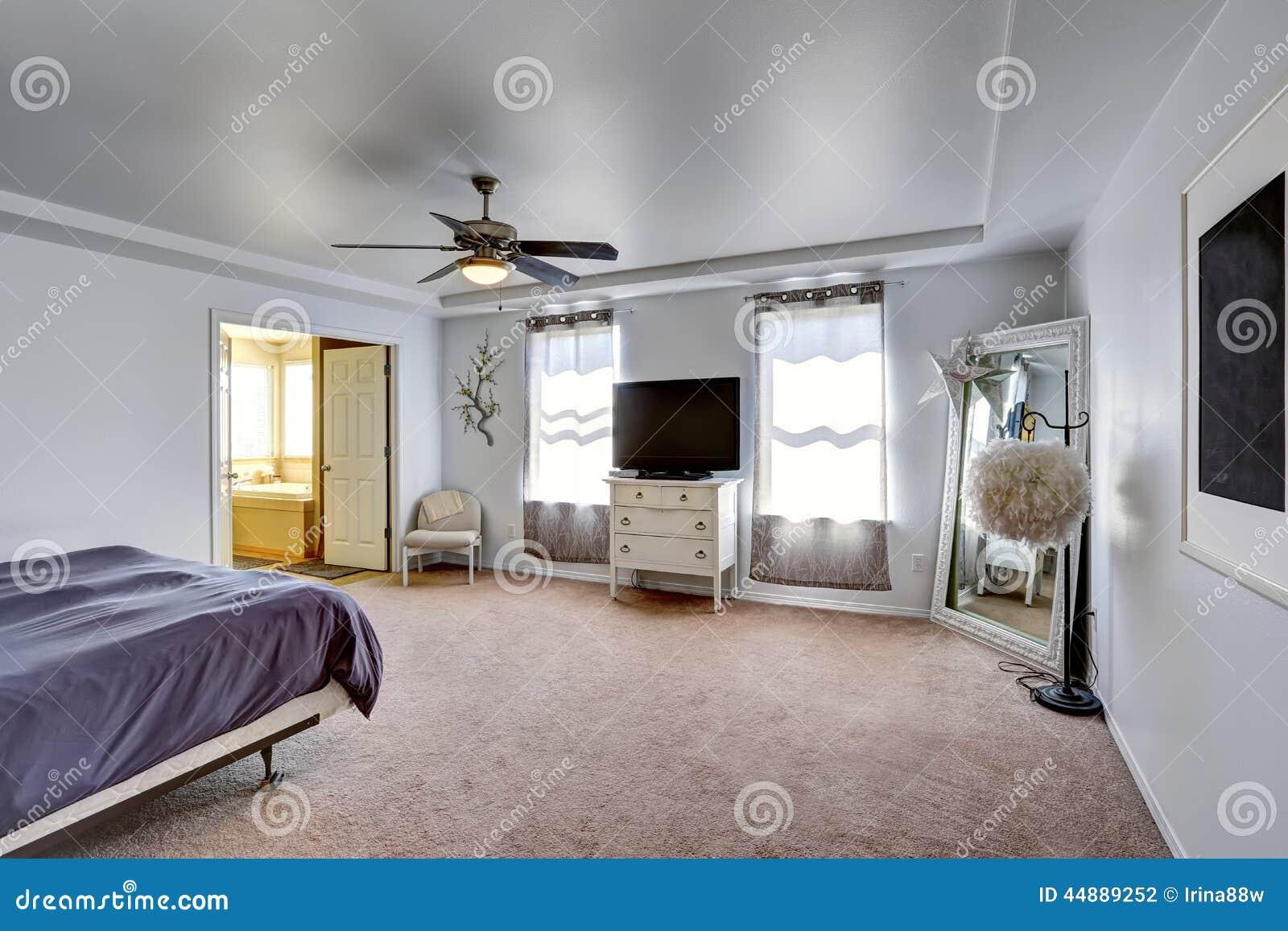 Camera da letto con letto ad angolo : camere da letto con armadio ...