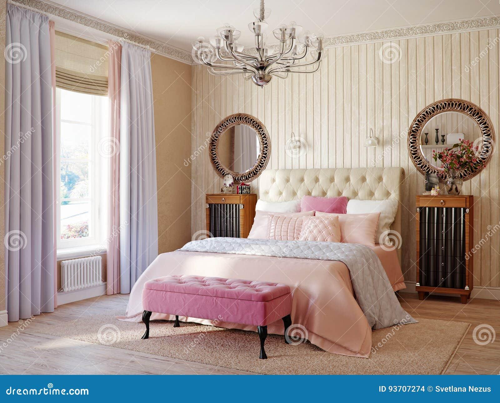 Camere Da Letto Rustiche Foto : Camera da letto rustica moderna classica tradizionale della