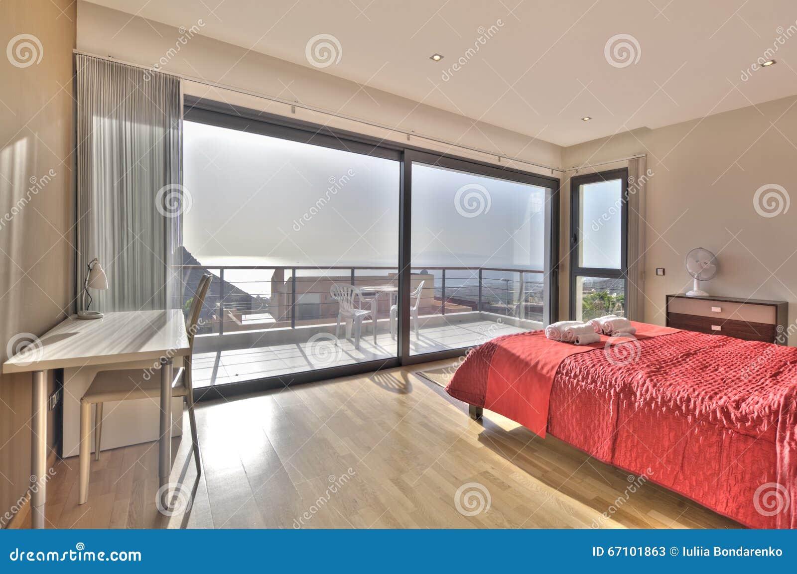 Stanze Da Letto Stile Country : Camera da letto stile country immagine stock immagine di mobilia