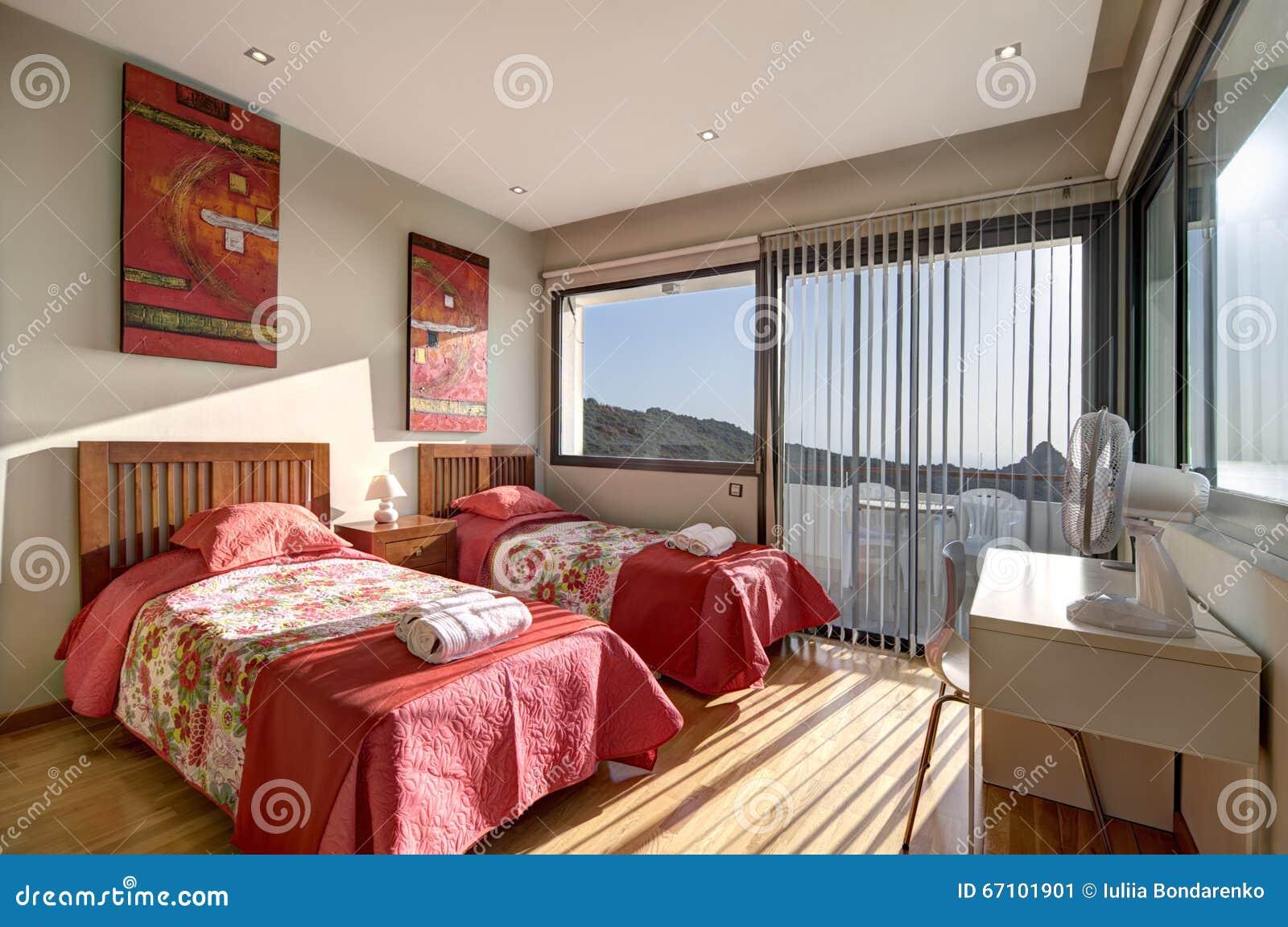 Stampe moderne per soggiorno - Camera letto country ...