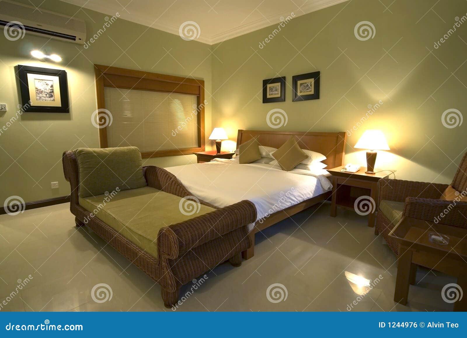 Camera di albergo