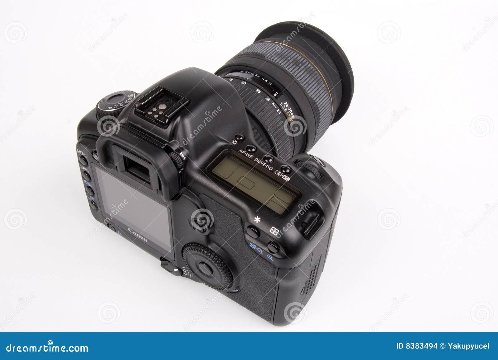 Camera DSLR