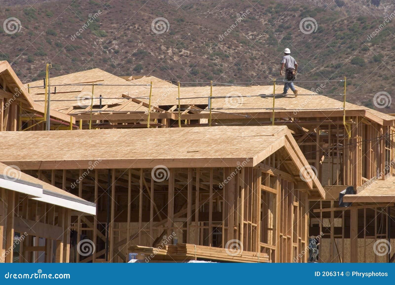 Camera e casa