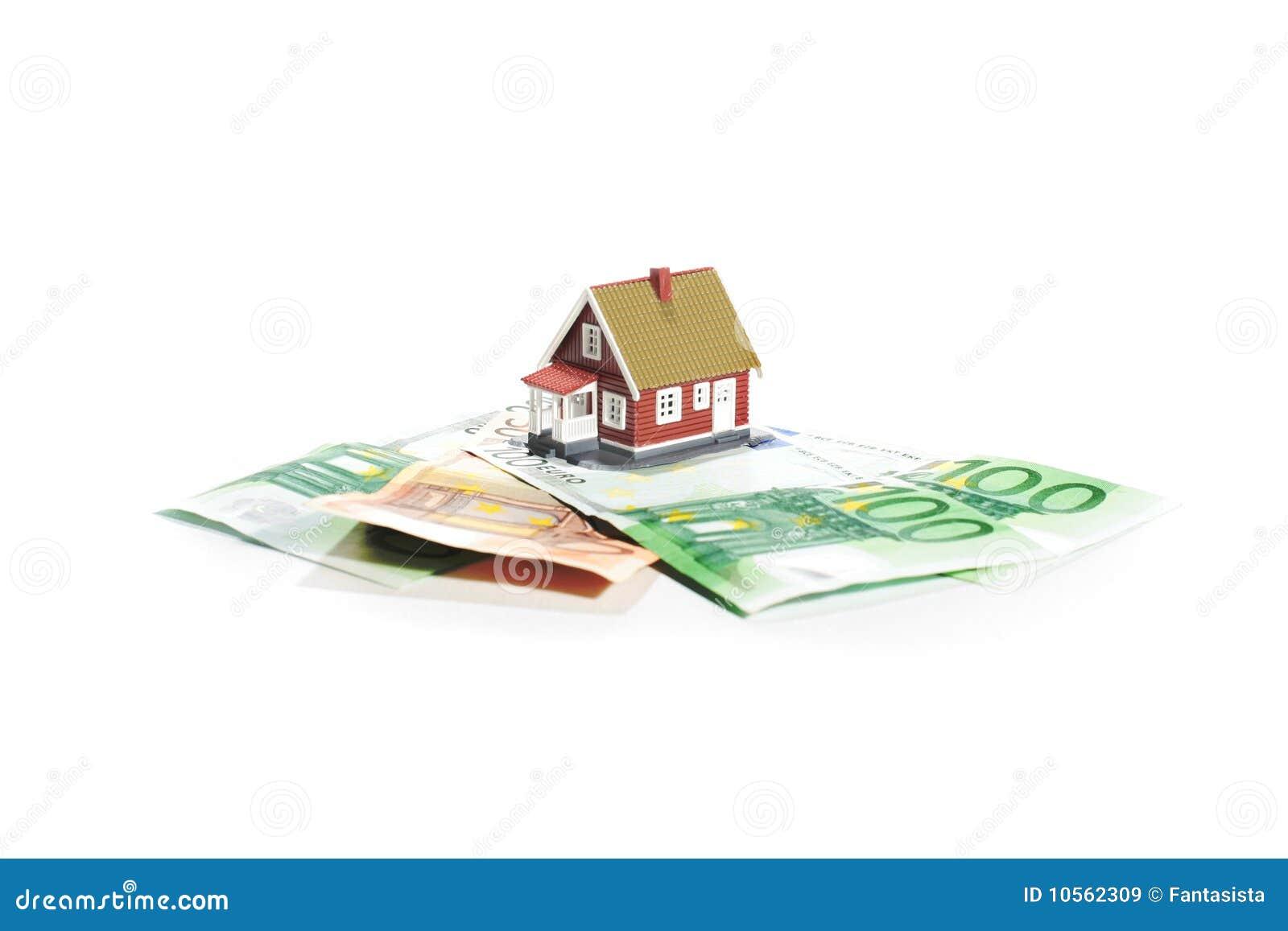 Camera e soldi immagine stock immagine di contanti soldi - Soldi contanti a casa ...