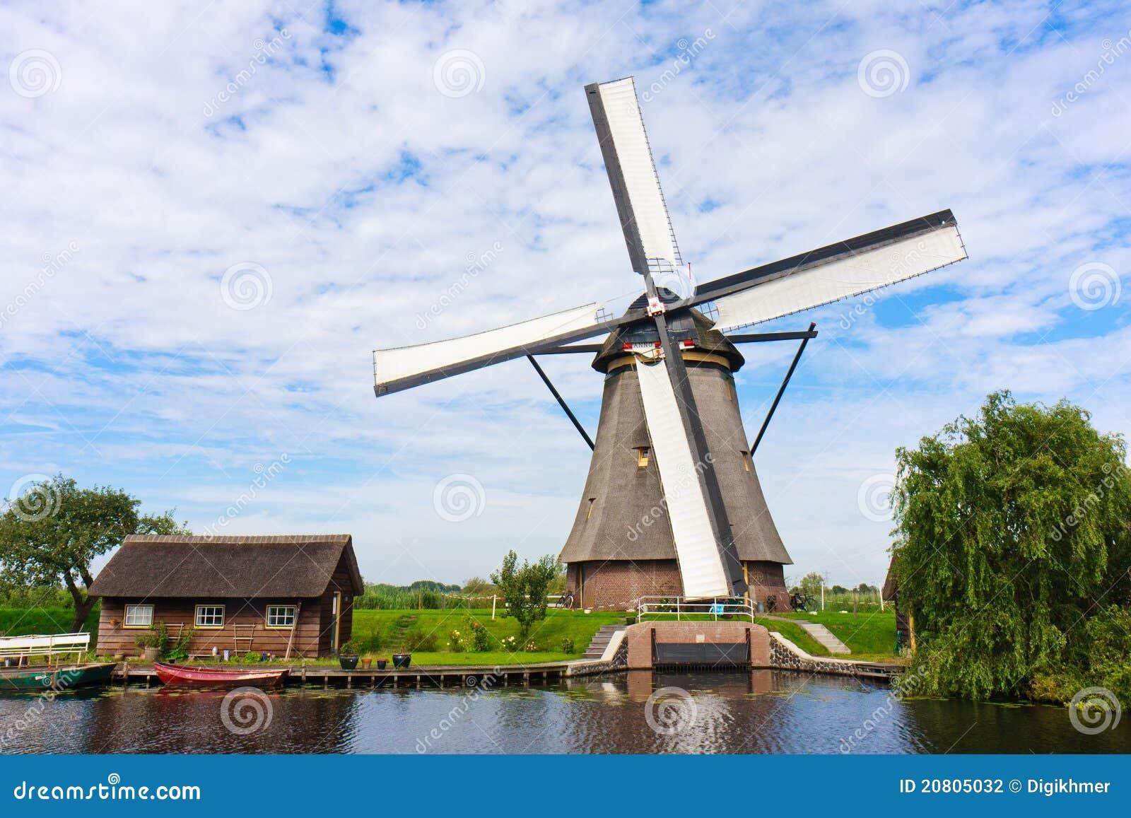 Camera ed il gigante dei Paesi Bassi