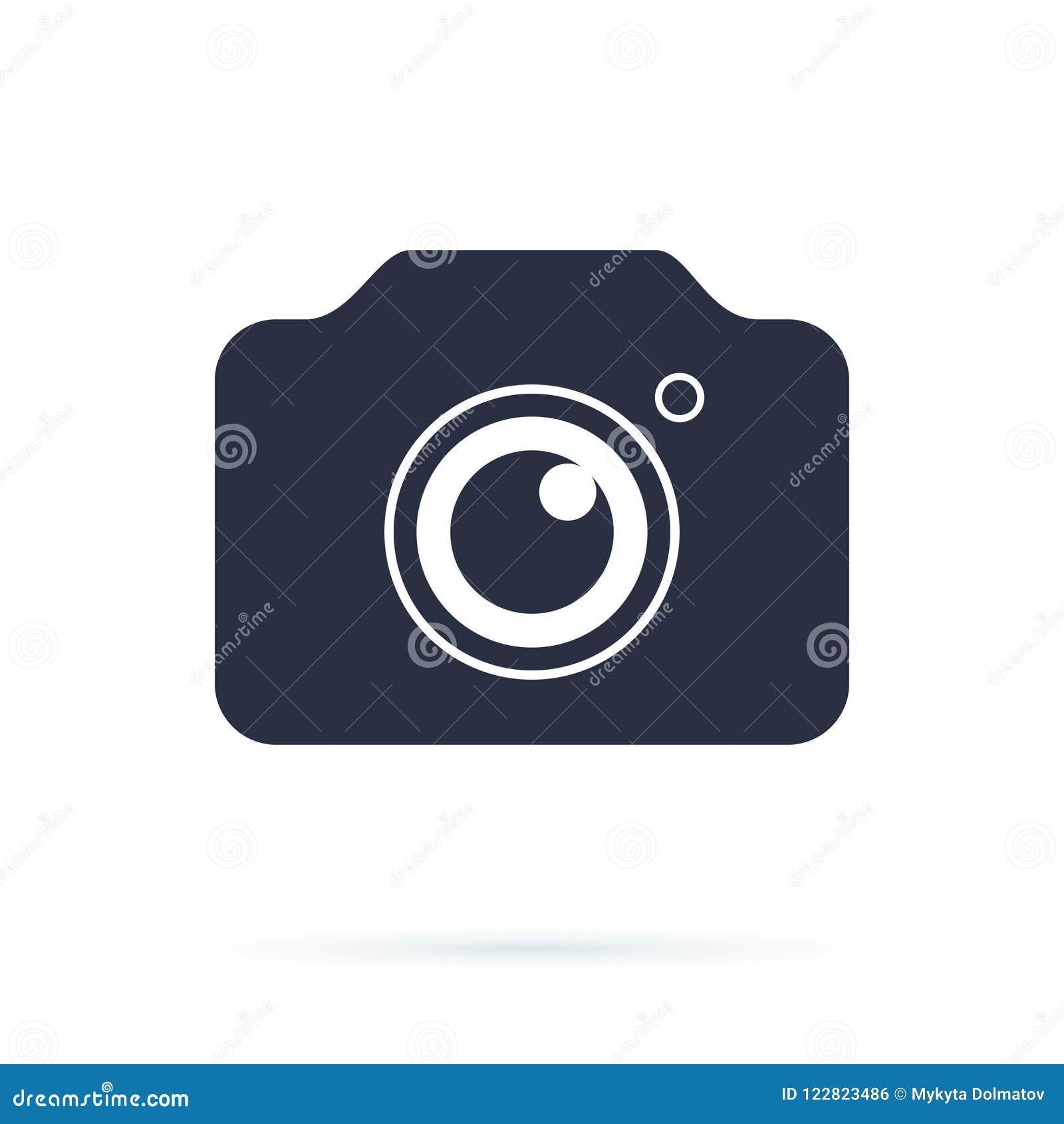 Camera Icon Photo Camera Iconoto Camera Symbol For Your Web