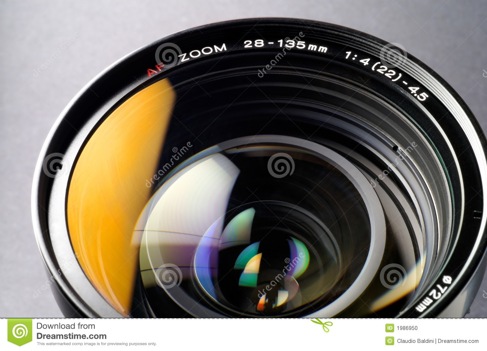 Camera Closeup 82