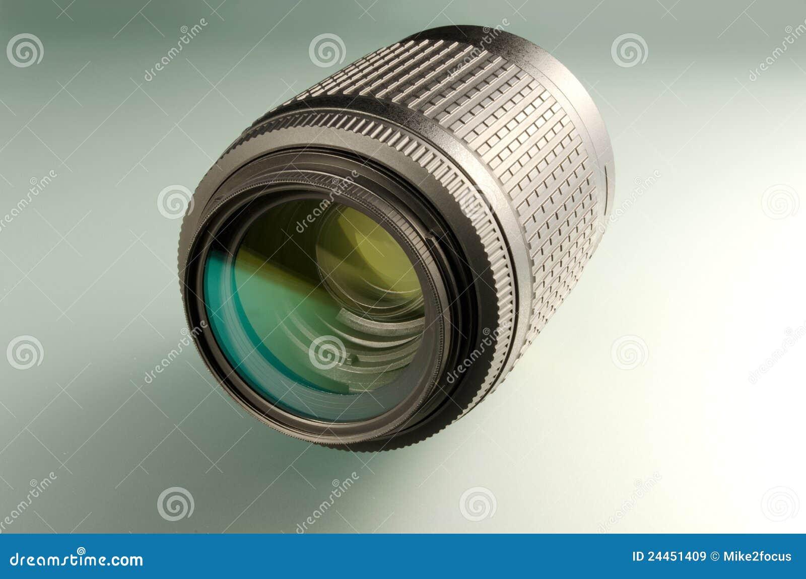 Camera Closeup 96