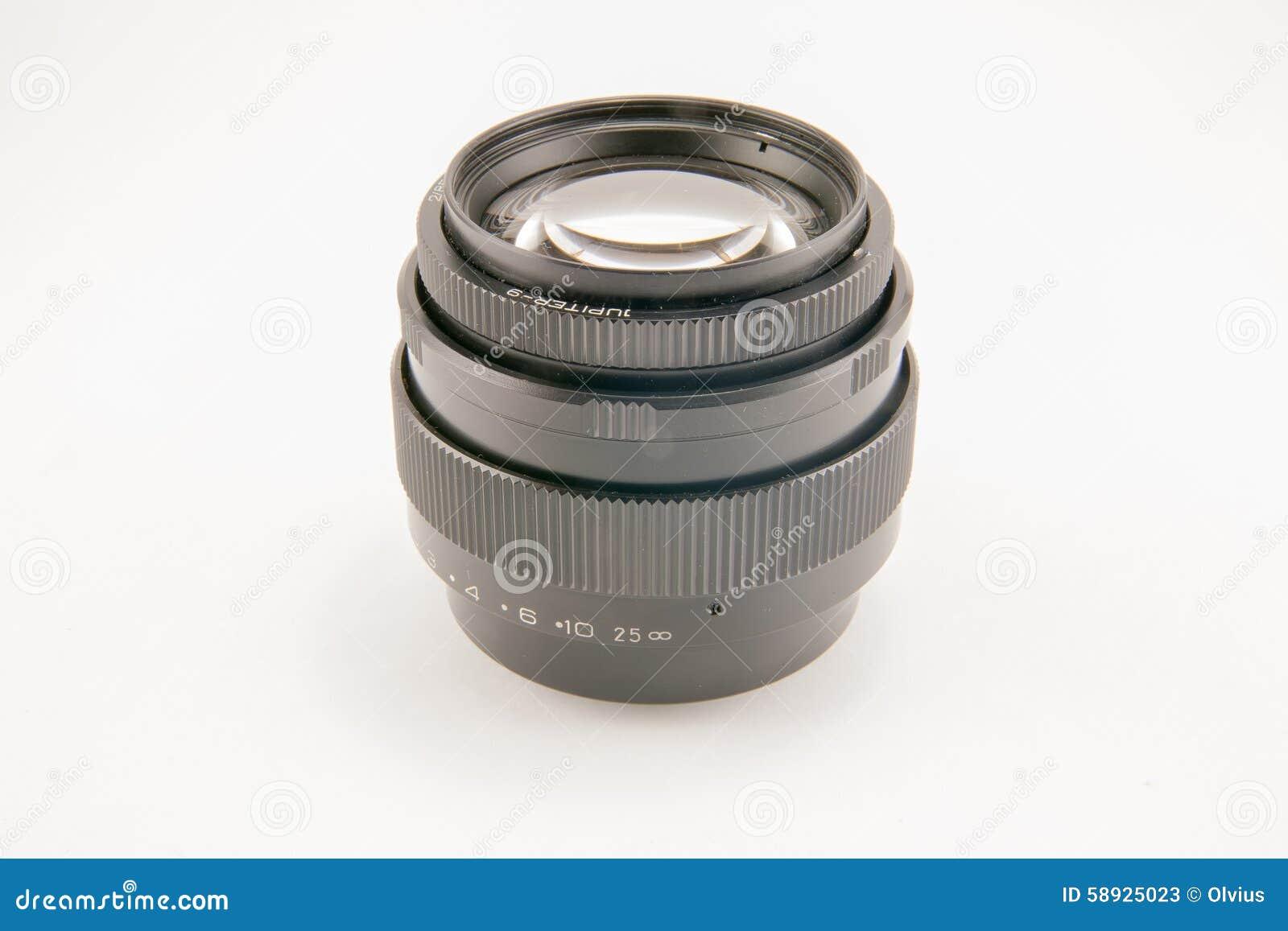 Camera Closeup 81