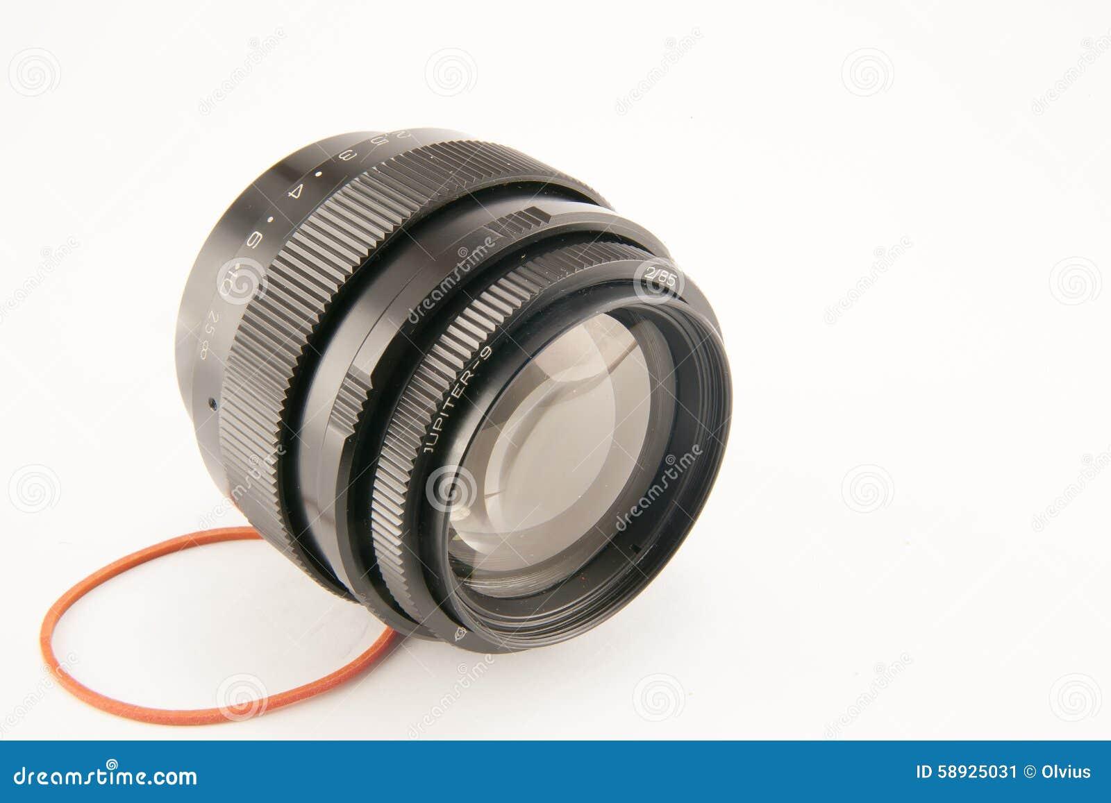 Camera Closeup 27