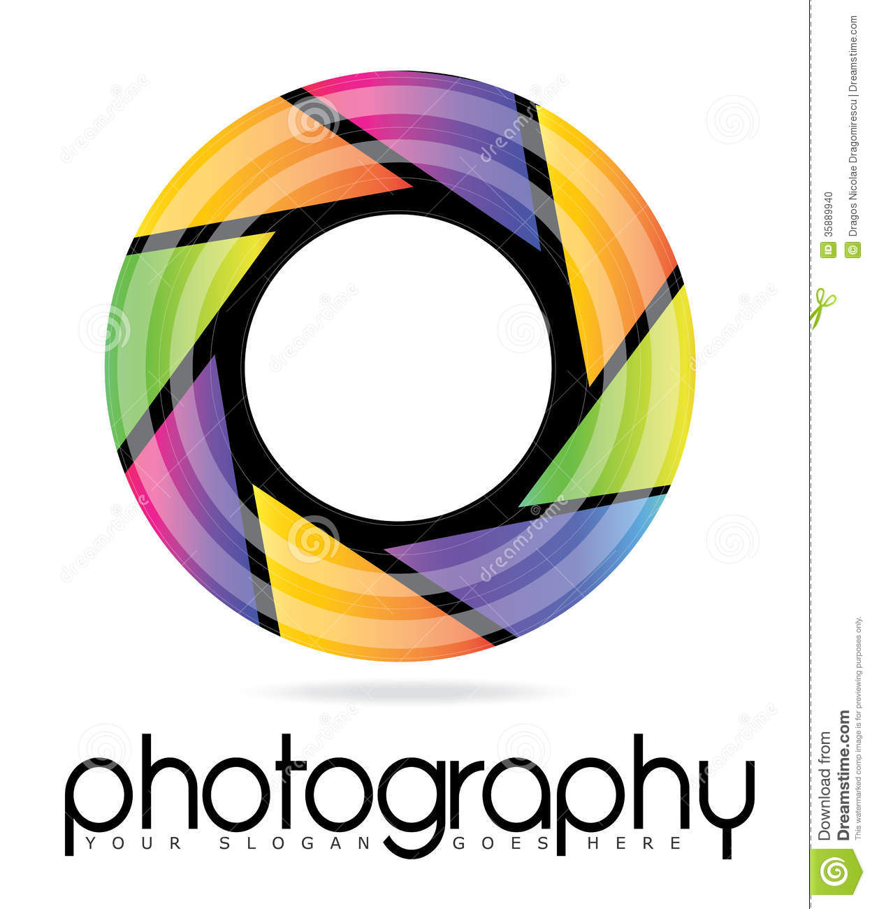 Free Photography Logo Templates. photography logo 19 free psd ai ...