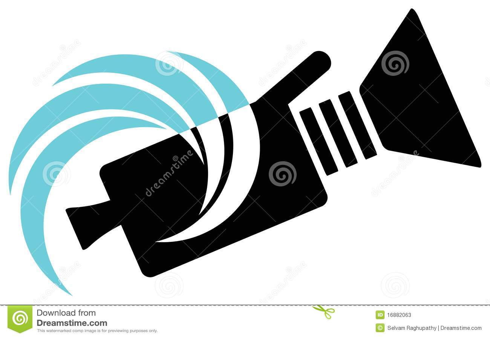 Camera Logo Stock Photos - Image: 16882063  Camera Logo Sto...
