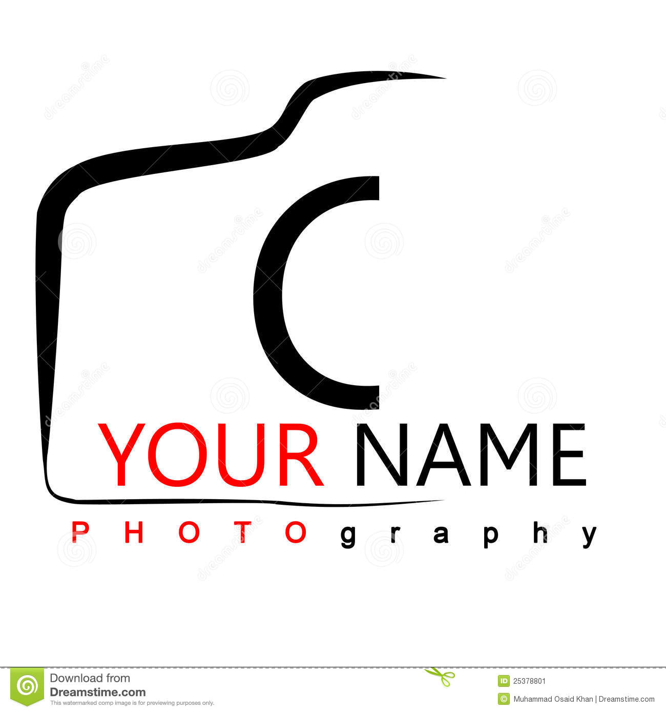 Camera Company Logo Camera photography logos