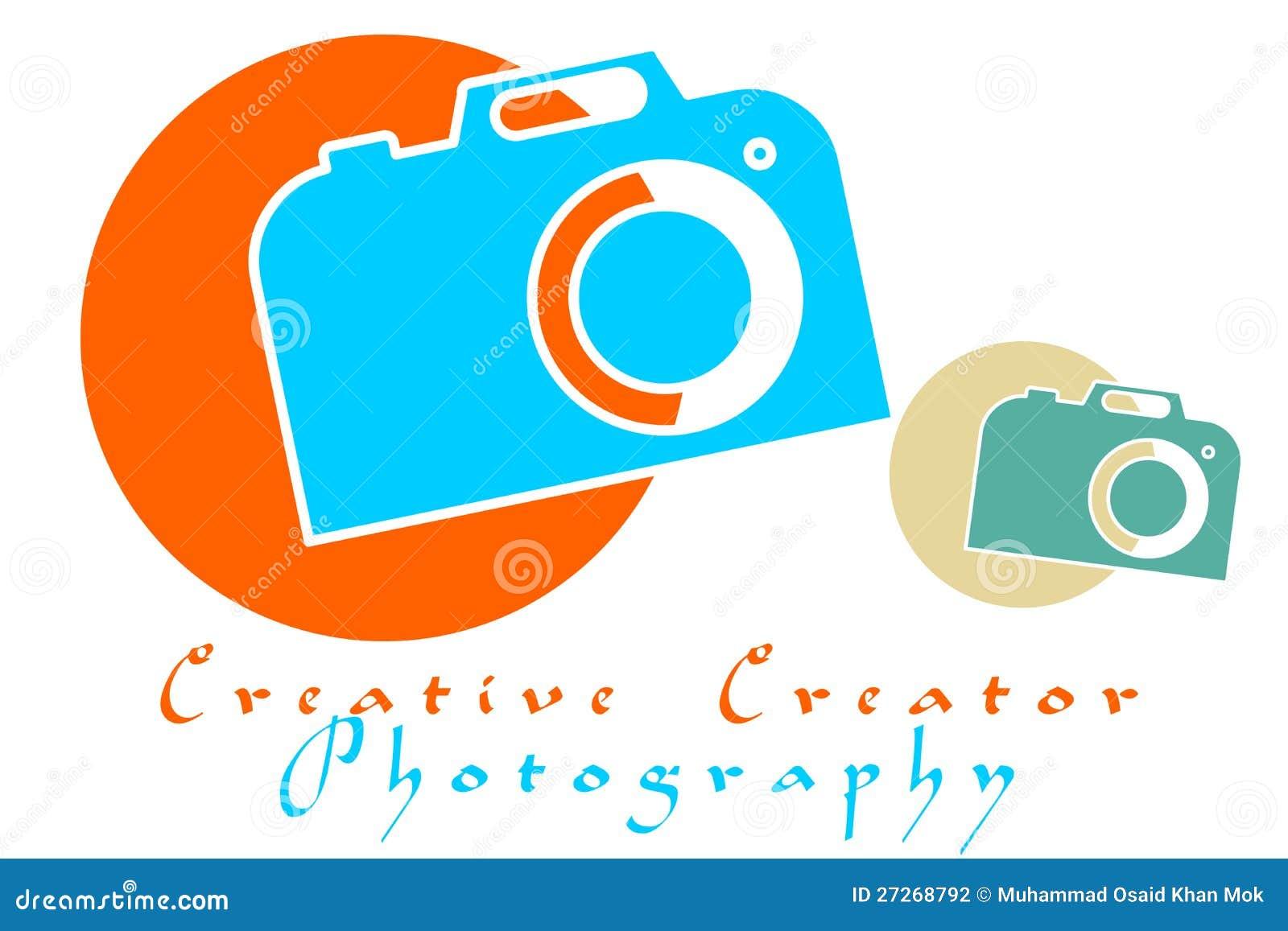 camera logo stock photography image 27268792