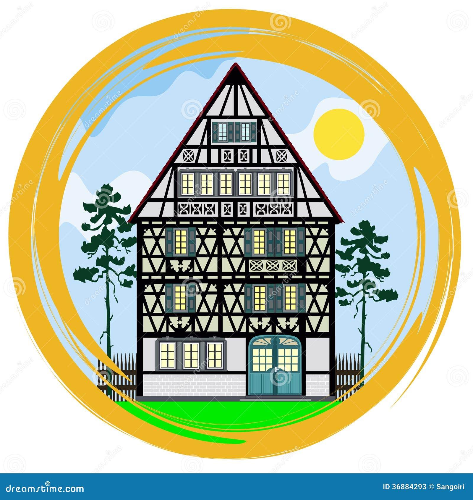 Download Camera sostenibile illustrazione di stock. Illustrazione di architettura - 36884293