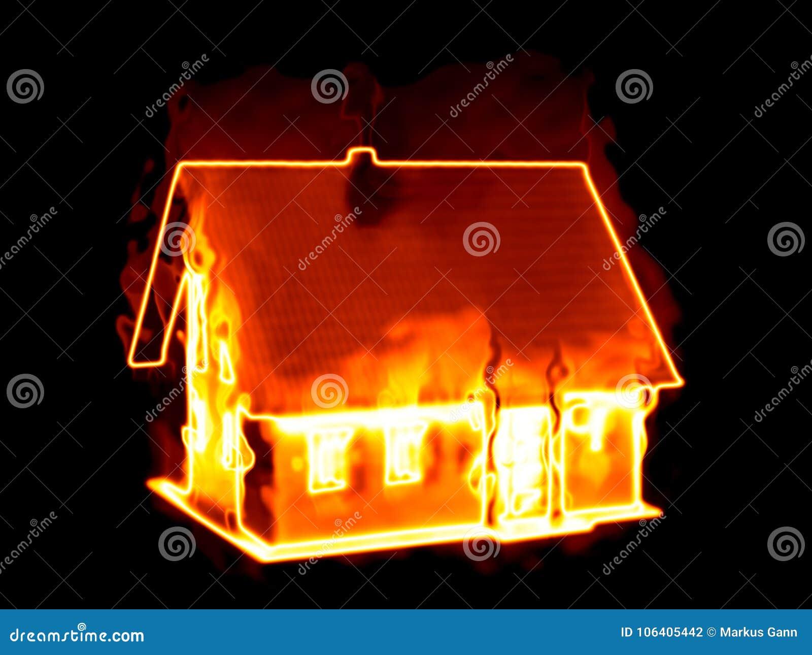 Camera su fuoco