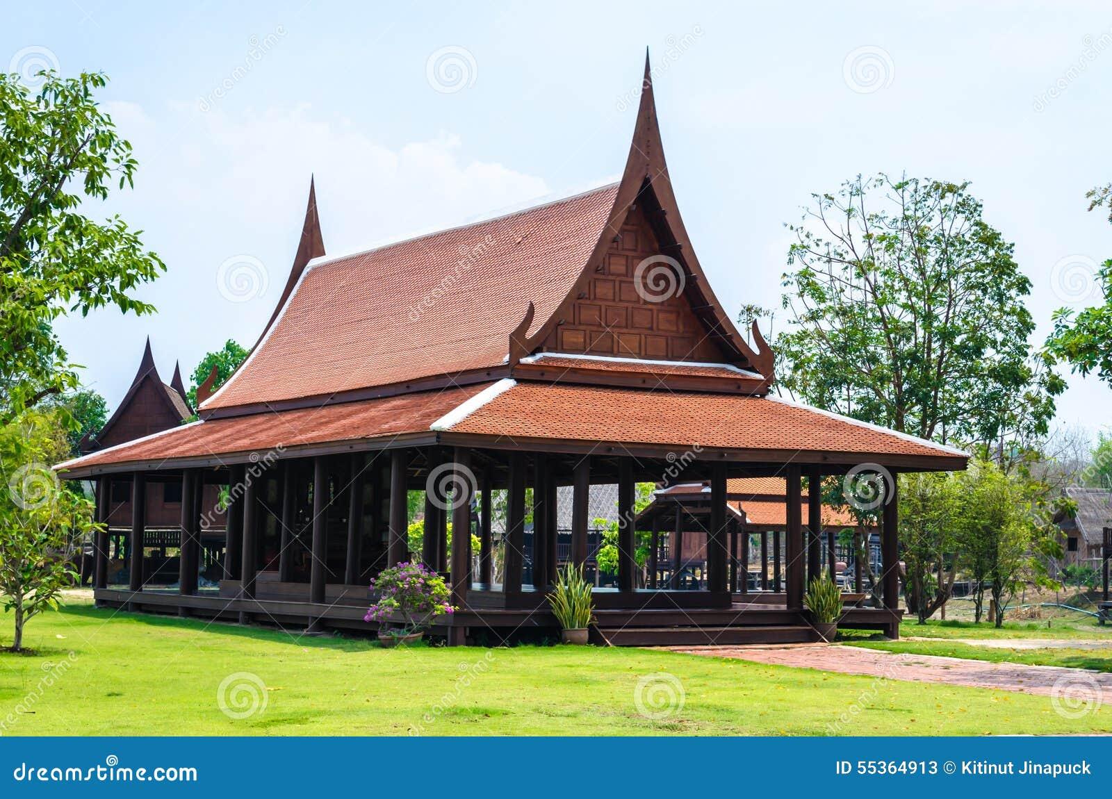 Camera tailandese